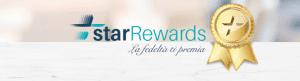 Star rewards ricompense bonus facile Star Casino