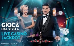 Star Casino live roulette jackpot