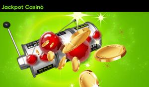 888 casino jackpot imperdibile