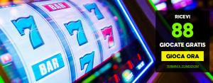 888 casino live slot bonus 88 giocate