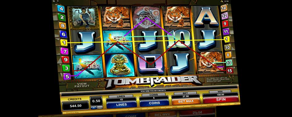 32Red-Casino-Bonus-Logo-slot-Tomb-Rider-new-Offerta-Microgaming
