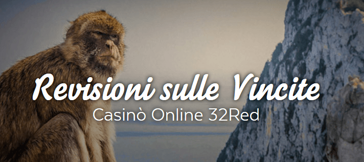 32Red-Casino-revisione-vincite-tassodiritorno-offerta-bonus