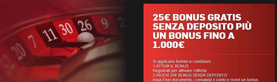 BetFair-casino-Bonus-Benvenuto-vincite-gratis