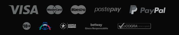 BetWay-Casino-Bonus-Sicurezza-Transazioni-Prelievi