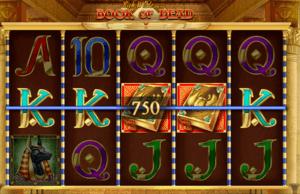 Betflag casino-Bonus-Jackpot-Slot-Tris-5rulli