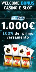 Betflag-casino-Bonus-Logo-offerta-Benvenuto