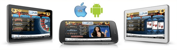 Betflag casino-Bonus-Mobile-Live-android-iOS