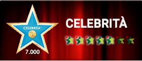 Sisal-Casino-Bonus-Fedeltà-Celebrità