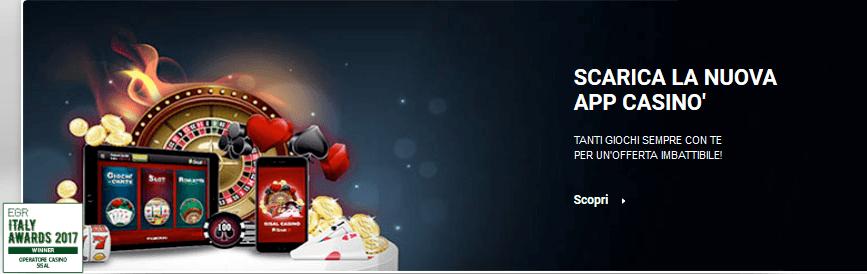 Sisal-Casino-Bonus-Giochi-Mobile-live-scarica