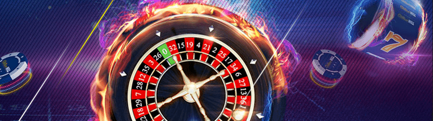William Hill casino-Bonus-Benvenuto-1000-gratis