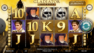 William Hill casino-Bonus-Slot-Playtech-Jackpot-Milioni-gratis-Gladiator