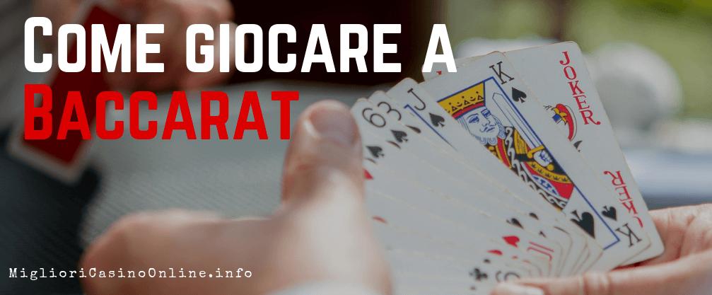 baccarat-baccarat gioco-baccarat regole-giochi di carte-baccarat carte-baccara-come giocare a baccarat