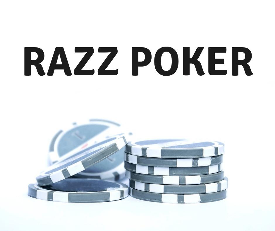 poker online-poker-poker mani-poker valore delle mani-combinazioni-italiana-razz poker-razz poker regole