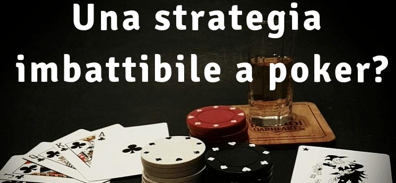 poker online-poker-poker mani-poker valore delle mani-combinazioni-italiana-strategia poker-strategie