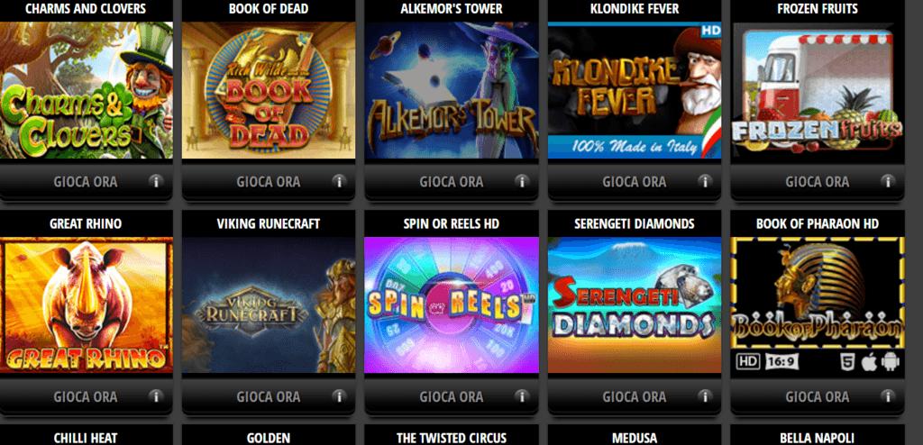 Fivebet casino-slot-fivebet casino-3