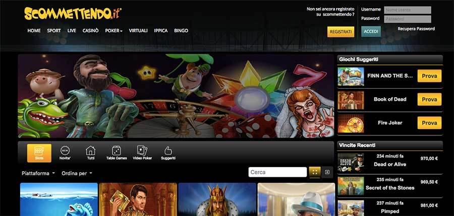 Scommettendo casino- featured-scommettendo casino-3
