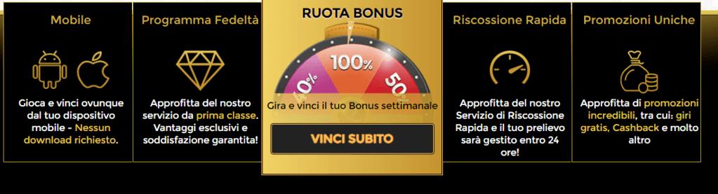 unique casino- finale- unique casino 1