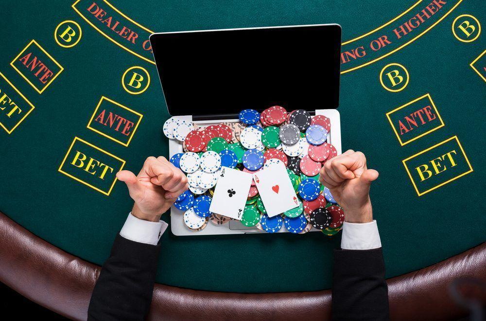 Casinò Online Poker