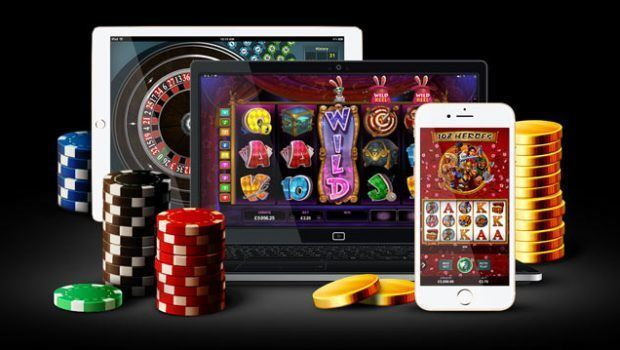 Casinò Online Offer