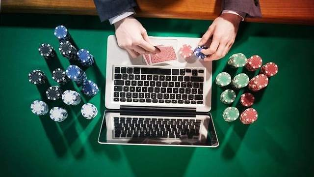 Casinò Online Selection