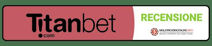 Titanbet ita