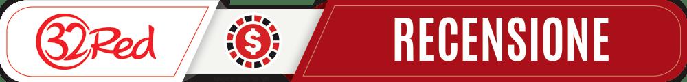 banner 32 red casino