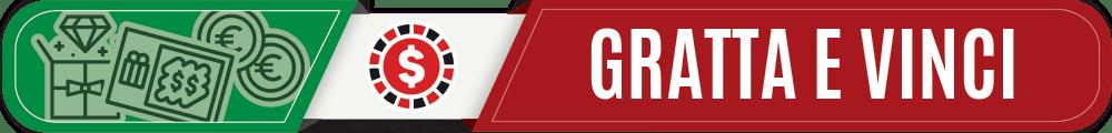 GRATTA E VINCI online