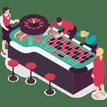 ROULETTE giochi casino