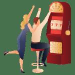 SLOT casino italia online