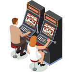 SLOT casino online italia