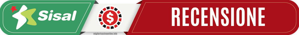 sisal banner italia