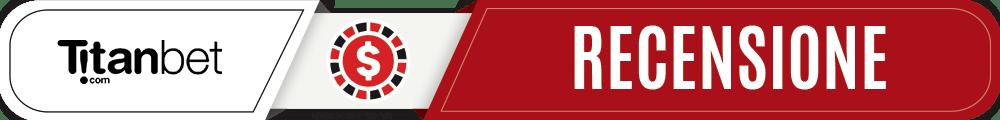 titanbet banner italia
