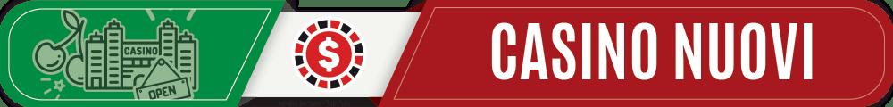 nuovi casino banner