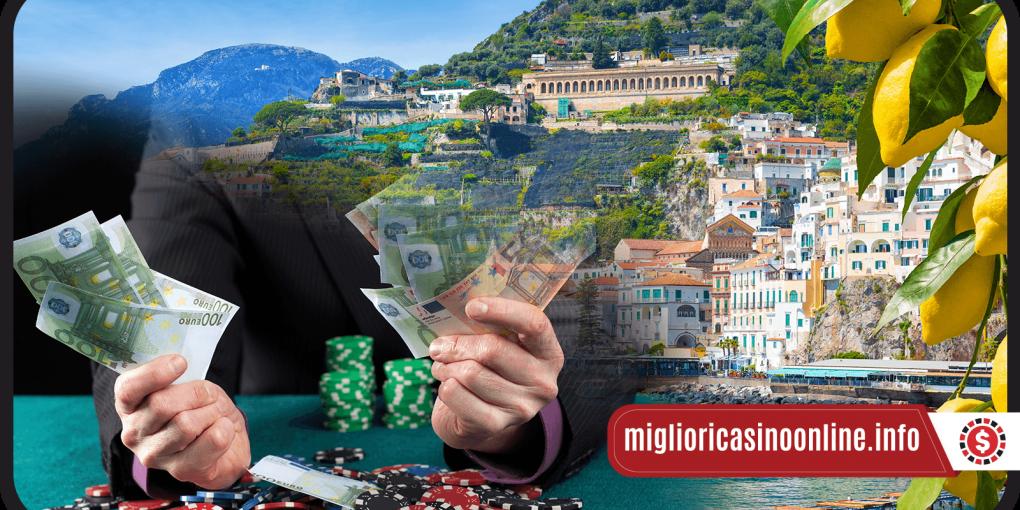Curiosità: Il Rapporto tra la Campania ed il Gioco d'Azzardo