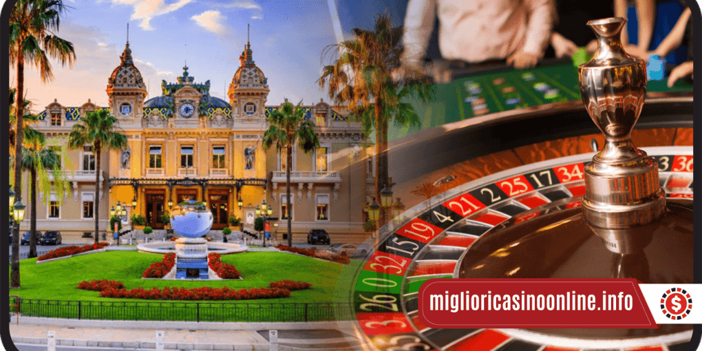 Casino di Monte Carlo: le Roulette saranno (anche) digitali