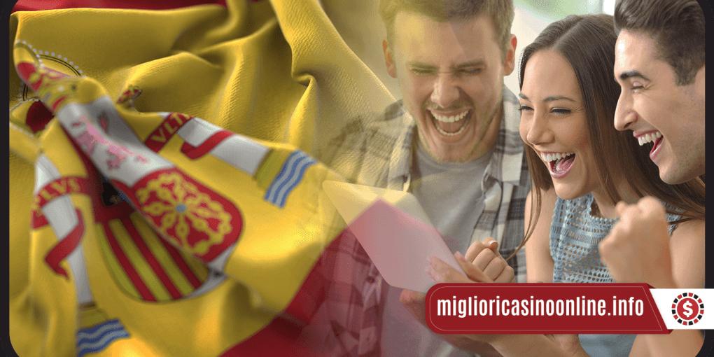 Dati Primo Trimestre 2020: in Spagna il Gioco Online decolla