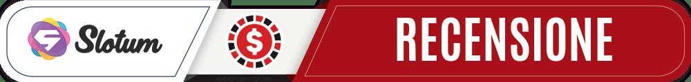 Slotum Banner