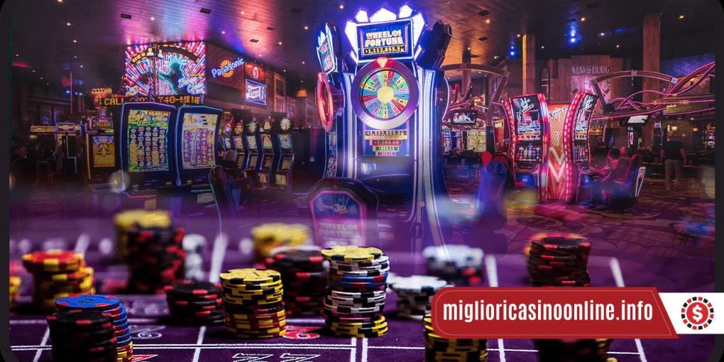 E' possibile aprire un Casino Online AAMS in Italia
