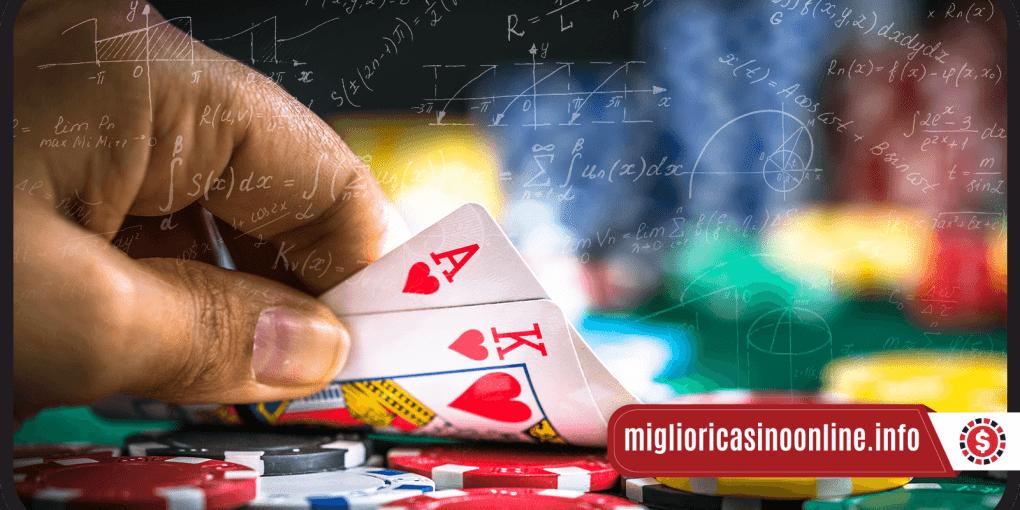 Blackjack: una passione che arriva a creare vere leggende