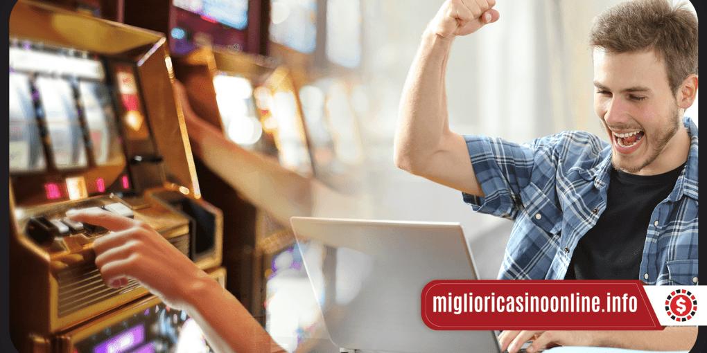Gamification e Slot: cosa è cambiato, perché e dove porterà