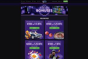 7bet casino online giochi