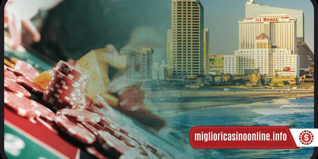 Atlantic City: l'altra Las Vegas che fa sognare gli USA