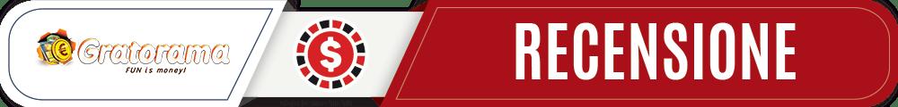 banner gratorama