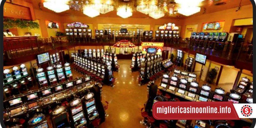Covid-19: il Casino di Sanremo non riapre e ora tira aria di crisi