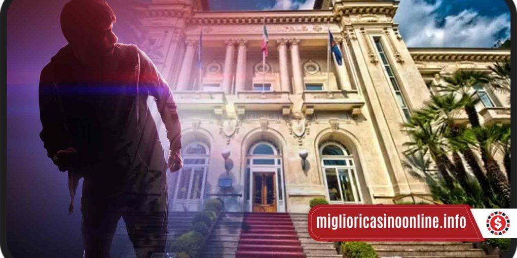 Casinò di Sanremo, arriva la condanna per due croupier (e non solo)