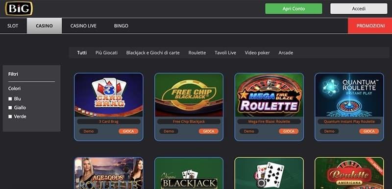 bestingame-casino-live-screenshot