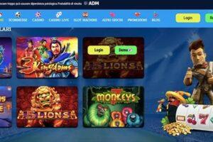 betnero-casino-screenshot-giochi