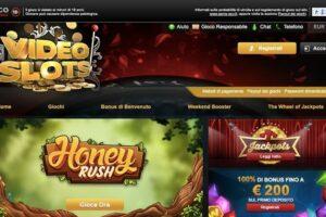 videoslots-casino-screenshot-interface