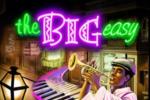 the-big-easy-slot-logo